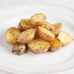 Картофель молодой (150 гр.)
