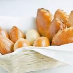 Пирожки сдобные с грибами (1 шт.)